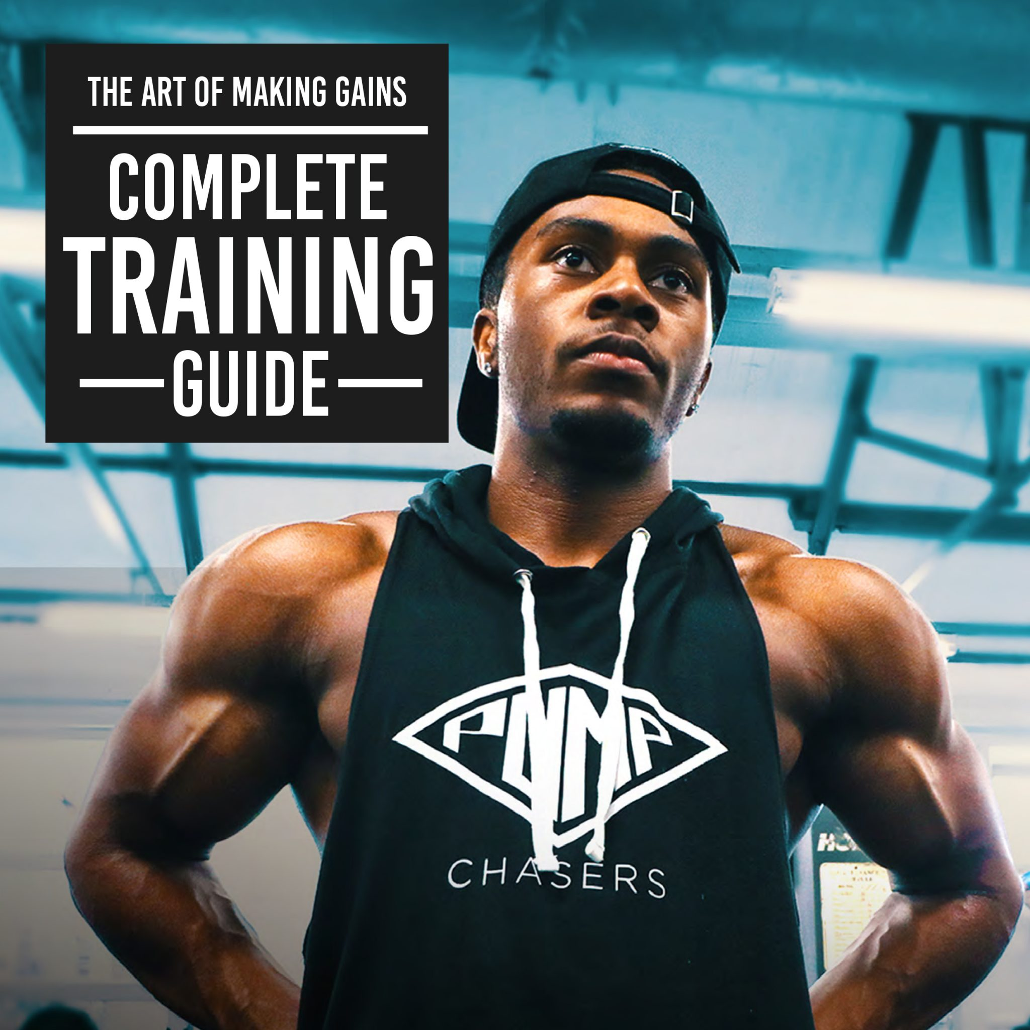 The Complete Training Guide Thumbnail